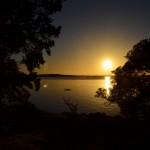 Stokes Inlet