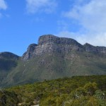 Bluff Knoll, Stirling Ranges NP