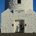 Cape Leewin light house