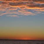 Sunset at Augusta