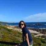 "A ""secret' surf break near Cape Naturaliste lighthouse"