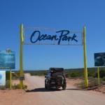 Ocean Park, Francois Peron NP