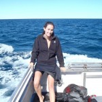 Whale Shark tour, Coral Bay