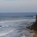 Bells Beach! Australia's home of surfing