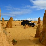 The Pinnacles, Nambung NP, WA