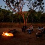 Kambolgie campsite - Kakadu