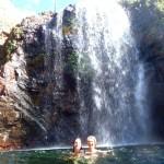 Florence Falls - Litchfield NP