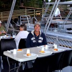 Katherine Gorge breakfast cruise