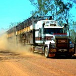 Road Train, Litchfield NP