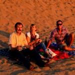 Darwin - Mindil Beach