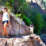 Twin falls walking trail, Kakadu
