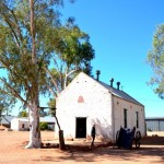 Ntaria (Hermannsburg) mission