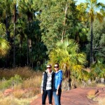 Palm Valley / Cycad Gorge