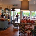 Wombat Hill Cafe - Botanic Gardens Daylesford