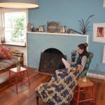 Wombat Hill Cafe, Botanic Gardens Daylesford VIC