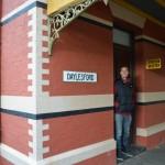Daylesford Railway Station