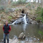 """The Blowhole"" Daylesford VIC"