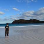 Lucky Bay, Cape le Grand