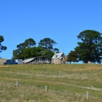 A cute little farmhouse near Benambra