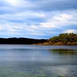 Lake Mackenzie - Fraser Island