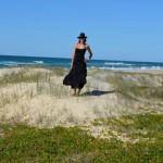 Tara at Fraser Island