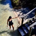 Eli Creek - Fraser Island
