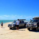 Sandy Cape - Fraser Island