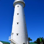 Sandy Cape Lighthouse - Fraser Island