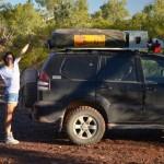 TT, The Pilbara