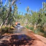 Millstream NP,  The Pilbara
