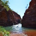 Hamersley Gorge, The Pilbara