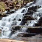 Fortescue Falls, Karijini NP