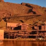 Mining Equipment, Tom Price, the Pilbara