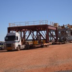 Big truck, The Pilbara
