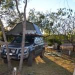 Tarangau Caravan Park, Broome