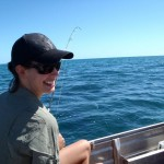 Tara fishin, Gnylmarung, Dampier Peninsula WA
