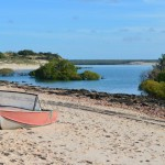 Bullys Camp Djoodoon, Dampier Peninsula WA