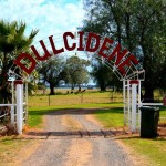 Dulcidene - built by Leslie Southee Clark (Tara's Great Grandfather)