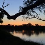 Cullyamurra Waterhole - Innamincka