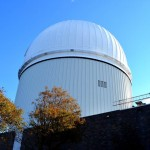Siding Springs observatory - Warrumbungles, Coonabarabran
