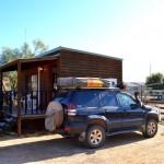 Tibooburra Cabin