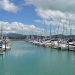 Airlie Beach Marina