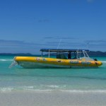 Ocean Rafting - Whitsunday Islands