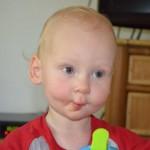 Jack - Jules and Gabi's little man