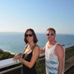 Tara and Pat - Byron Bay