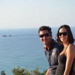 Dave and Tara - Byron Bay
