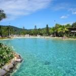 Airlie Beach lagoon pool