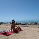 Clareview Beach - QLD
